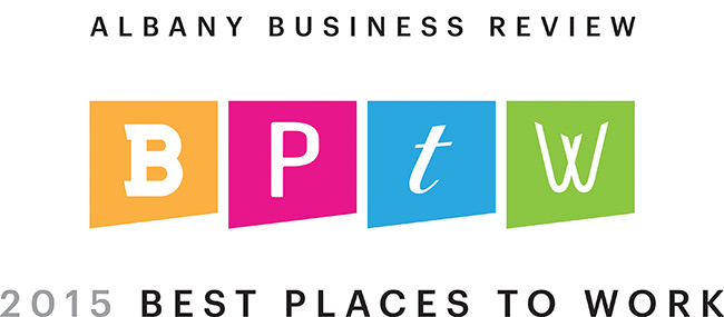 Best Places to Work 2015