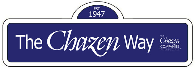 Our Culture - The Chazen Way