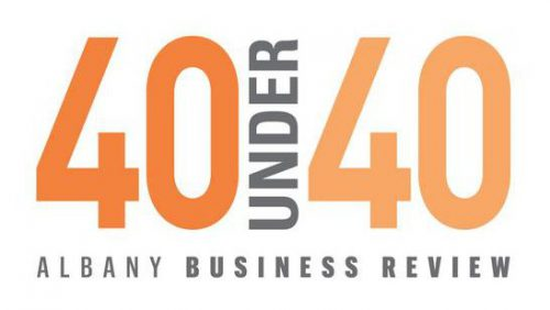 40 Under 40 - Albany Business Review