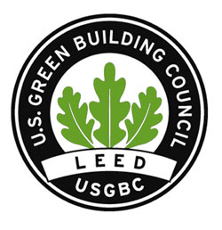 US Green Building Council LEED
