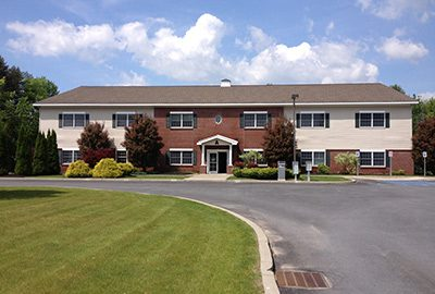 North Country office in Queensbury, NY