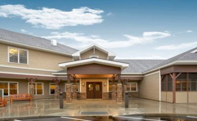 Valley Health Services - Assisted Living
