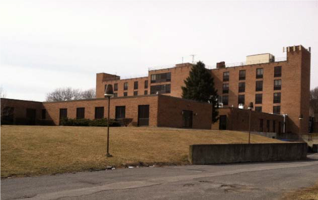 Albany County Nursing Home