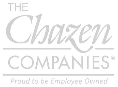 A Chazen Companies Project