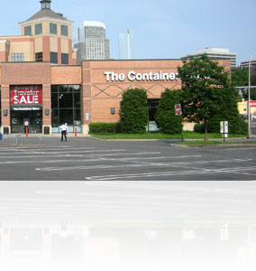 The Container Store