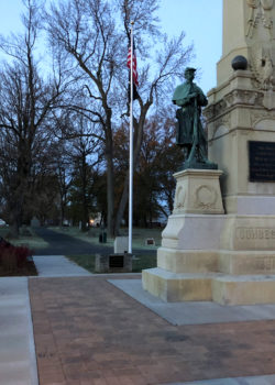 Veterans Memorial Park, Cohoes, NY
